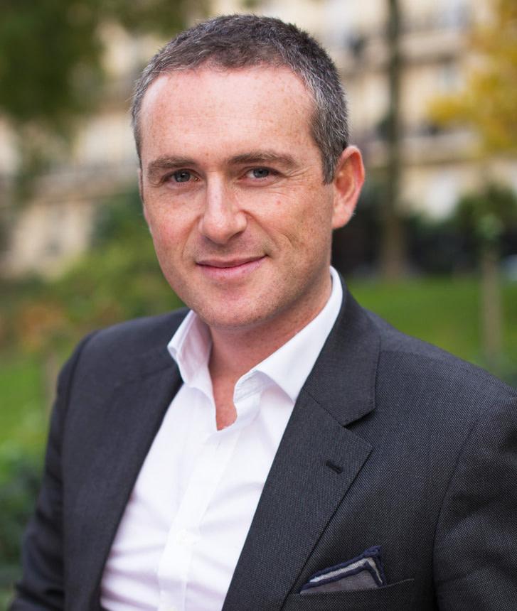 Jean-charles Ouazan